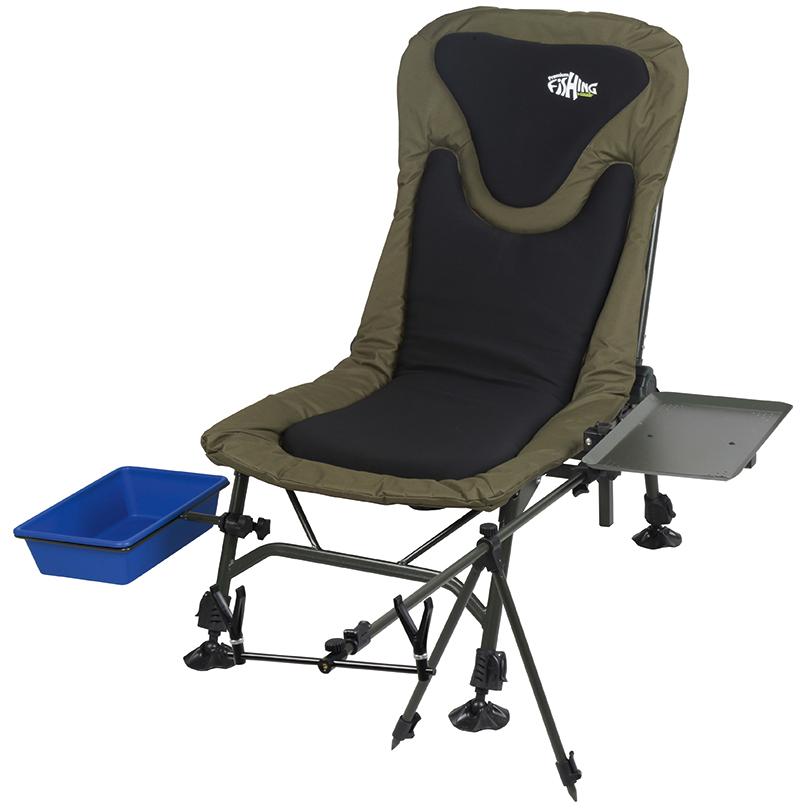 кресло или стул для рыбалки