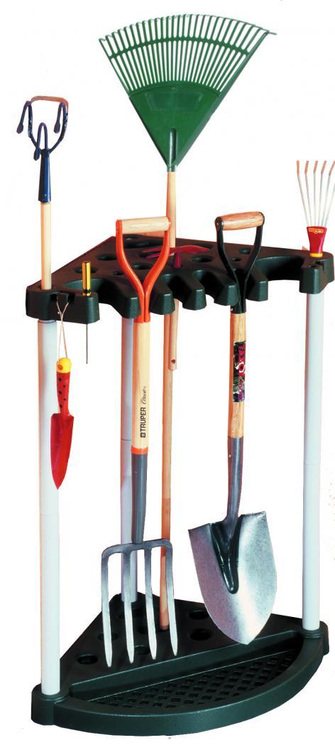 Ящик для садового инструмента