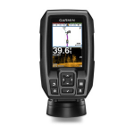 Garmin Эхолот STRIKER 4dv CHIRP (010-01551-01)