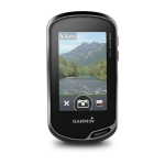 Garmin Oregon 750t,Topo Eastern Europe, GPS навигатор (010-01672-32)