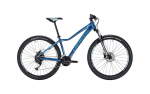 Велосипед Lapierre EDGE 227 W 2018 45 L Blue