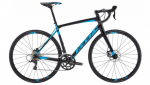 Велосипед Felt 16 ROAD Z95 Disc Matte Black