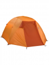 MARMOT Limestone 4P палаткa pale pumpkin/terra cotta