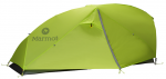 MARMOT Force 1P палатка green lime/steel