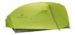 MARMOT Force 3P палатка green lime/steel