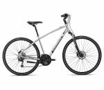 Велосипед Orbea COMFORT 10 2019 L Grey - Black