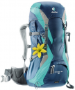 Deuter Рюкзак Futura 24 SL цвет 3218 midnight-mint