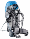 Deuter Чехол Sun Roof and Rain Cover цвет 4005 titan