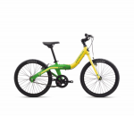 Велосипед Orbea GROW 2 1V Pistach - Green (2018)