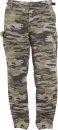 NORFIN NATURE CAMO 642005-XXL Брюки  NORFIN NATURE CAMO