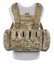 TASMANIAN TIGER CHEST RIG MKII M4 жилет разгрузочный  multicam