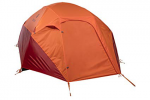 MARMOT Limelight 4P Tent палатка Cinder/rusted orange