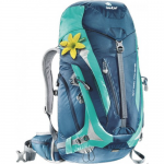 Deuter Рюкзак ACT Trail PRO 32 SL цвет 3218 midnight-mint