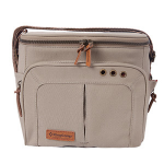 KingCamp Сумка-холодильник COOLER BAG 5L(KG3795) Brown