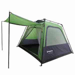 Палатка KingCamp CAMP KING(KT3096) Green
