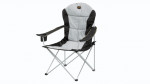 Easy Camp Arm Chair Deluxe Grey