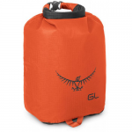 Гермомешок Osprey Ultralight Drysack 6L Poppy Orange