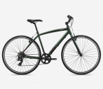 Велосипед Orbea CARPE 50 M Green - Red (2018)