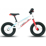 "Беговел детский BH California Push BIke 12"" 2018 White/Red/Blue"