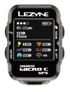 Компьютер Lezyne MICRO COLOR GPS черный