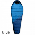 Спальник Trimm BALANCE JR. sea blue / middle blue (синий) 150