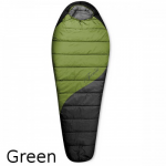 Спальник Trimm BALANCE JR. kiwi green / dark grey (зеленый) 150