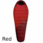 Спальник Trimm BALANCE red / dark red (красный) 195 L