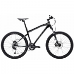 Велосипед Felt MTB SIX 60 matte black (grey/white) 19""