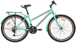 Велосипед сталь Premier Dallas 26 V-brake 16'' Mint (2018)