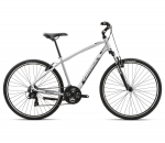 Велосипед Orbea COMFORT 30 2019 L Grey - Black