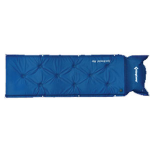 KingCamp Point Inflatable Mat(KM3505) Dark blue, самонадувной коврик