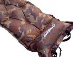 KingCamp Point Inflatable Mat(KM3505A) Camo, самонадувной коврик