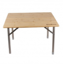 KingCamp Раскладной стол 4-FOLD BAMBOO TABLE(KC3954A) Bamboo