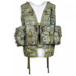 TASMANIAN TIGER Ammunition Vest MC разгрузка  multicam