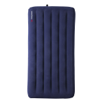 Матрац надувной Caribee Single Velour Air Bed 191x73x22cm