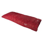 Спальный мешок Highlander Sleepline 250 +5C Red (Left)