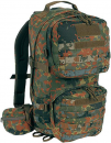 TASMANIAN TIGER Cobmat Pack FT рюкзак flecktarn II