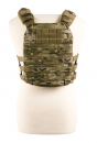 TASMANIAN TIGER Plate Carrier MKII MC multicam (TT 7894.394) Разгрузочный жилет