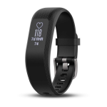 Garmin Vivosmart 3, Black