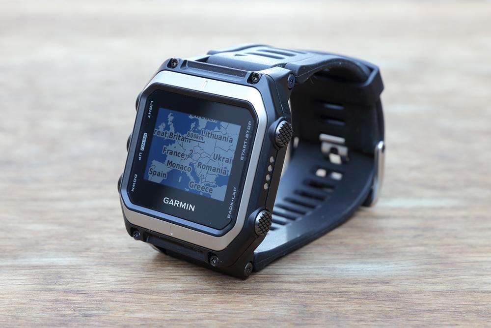 часы для рыбалки gps