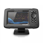 Эхолот Lowrance Hook Reveal 5 SplitShot (000-15504-001)