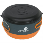 Кастрюля Jetboil FluxRing Helios II Cooking Pot Black 3 л (JB CCP300)